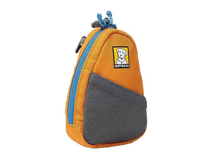 Stash Bag Orange Poppy