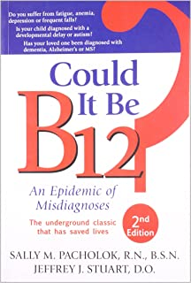 Could It Be B-12? An Epidemic Of Misdiag