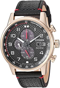 Citizen Watches - CA0683-08E Eco-Drive
