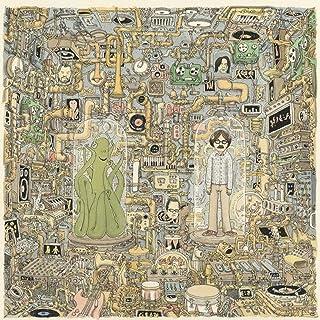 Vscdye OK Human Weezer Singer Couverture de l'album Affiches et Impressions Art Toile Peinture décor Art Affiche Impressio...