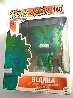 Funko Pop! Street Fighter Blanka Exclusive