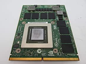 nvidia quadro k3100m graphics card