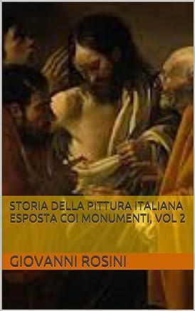 Storia della pittura italiana esposta coi monumenti, vol 2