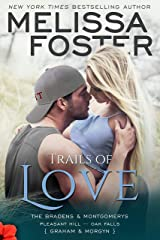 Trails of Love (The Bradens & Montgomerys: Pleasant Hill - Oak Falls Book 3) Kindle Edition