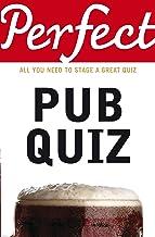 Perfect Pub Quiz (Perfect (Random House))