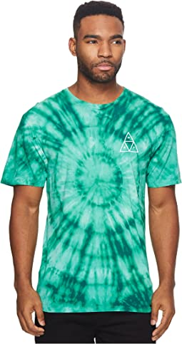 HUF - Washed Triple Triangle Tee
