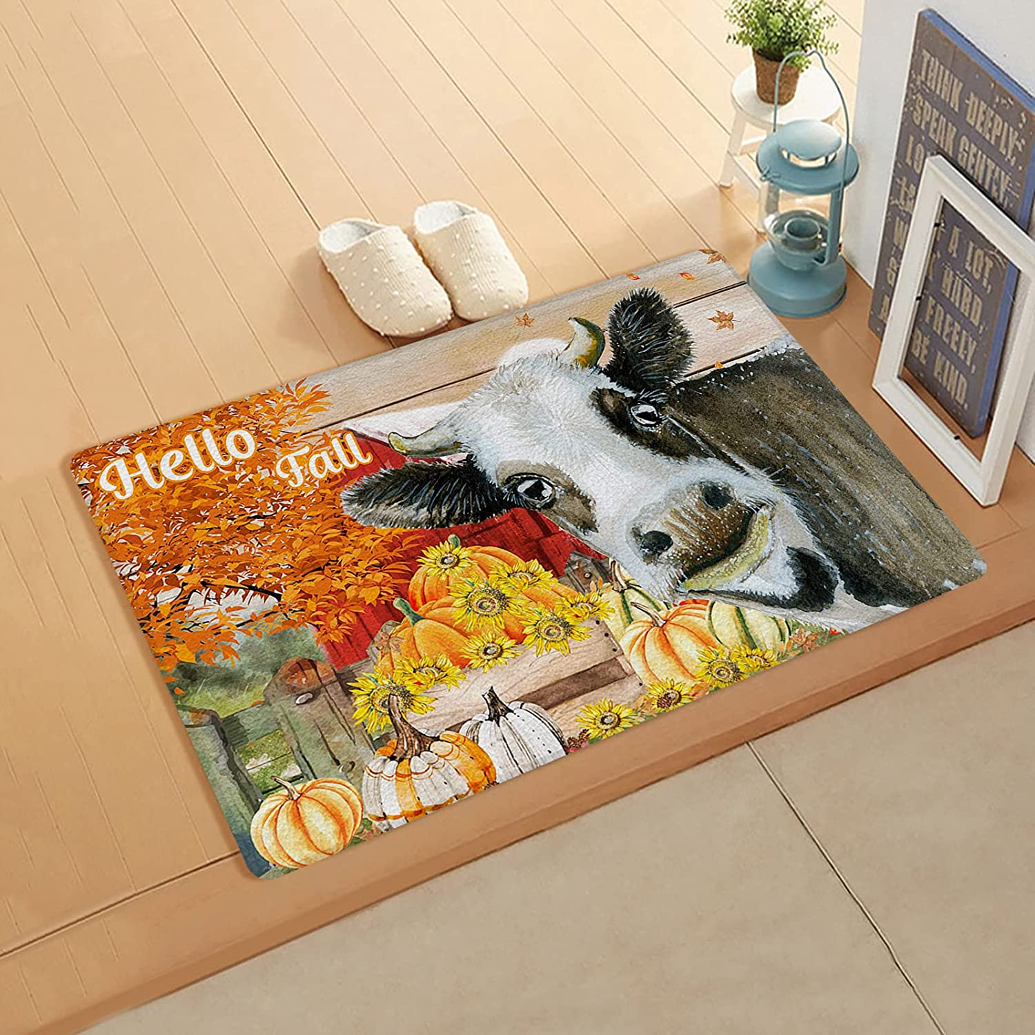 Max 73% OFF Bombing free shipping InvisibleWings Kitchen Mat Cushioned Farmhouse Comfort Floor