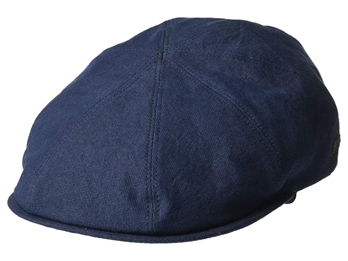 Bailey of Hollywood  Booth (Navy) Caps