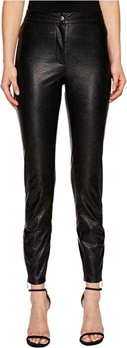 Just Cavalli - Coated Skinny Pants