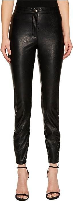 Just Cavalli - Coated Skinny Pants