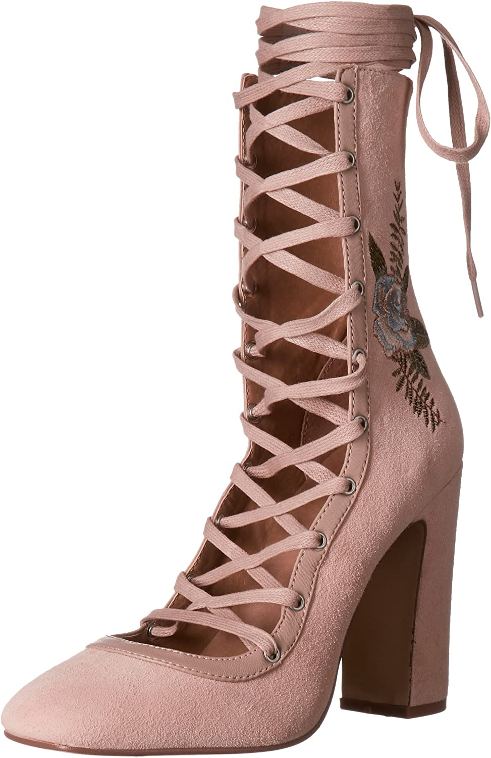 free Chinese Laundry Women's Max 50% OFF Sylvia Lace-up Dress Pump