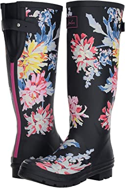 Joules - Tall Welly Print