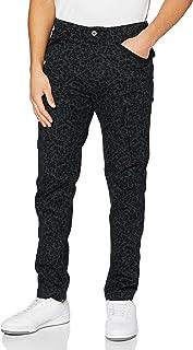 G-STAR RAW Roxic Straight Tapered Cargo Pantalones Casuales para Hombre