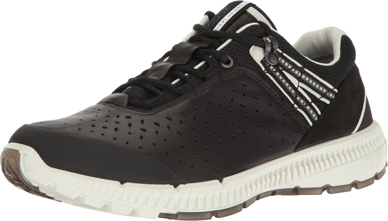ECCO Men's Intrinsic Tr Walker Fashion Sneaker