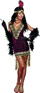 ladies 1920s fancy dress costumes
