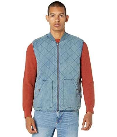 Faherty Reversible Bondi Vest