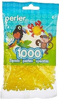 Best yellow perler beads Reviews
