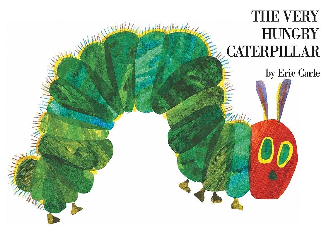 リスナーチェスマウントThe Very Hungry Caterpillar (Rise and Shine) (English Edition)