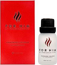 RawChemistry Pheromones For Men Pheromone Cologne Oil [Attract Women] – Bold, Extra Strength