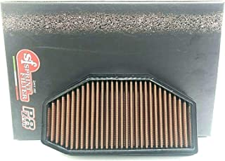 FILTRO SPORTIVO ARIA BMC FM425//04 PER TRIUMPH SPEED TRIPLE 1050 2005 //TIGER 1050 2007-2012