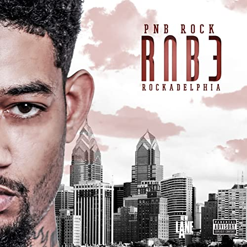 Rnb3 Explicit By Pnb Rock On Amazon Music Amazoncom