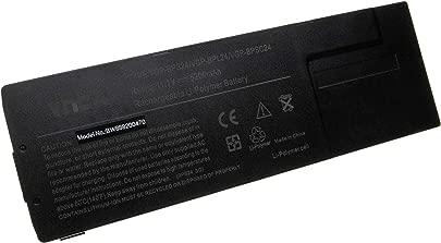 vhbw Akku passend f r Sony Vaio VPC-SB1BGX B VPC-SB1C5E VPC-SB1S1E VPC-SB1S1E S VPC-SB1S1E W Notebook 5200mAh 11 1V Li-Polymer schwarz Schätzpreis : 42,99 €