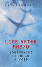Life After MH370: Journeying Through a Void