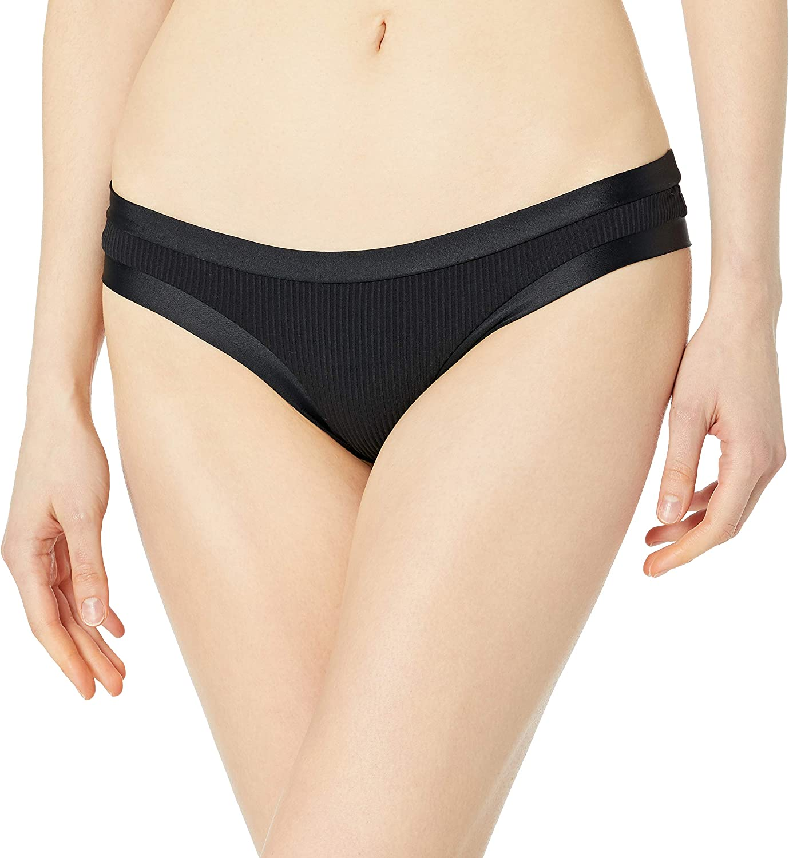 Body Glove Women's Audrey Low Rise Bikini Bottom Swimsuit