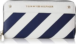 Tommy Hilfiger Women's Wallet (White)