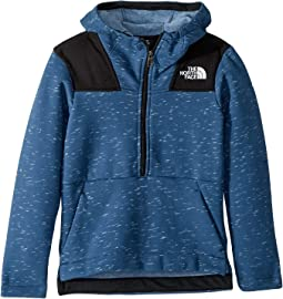 Linton Peak Anorak Hoodie (Little Kids/Big Kids)