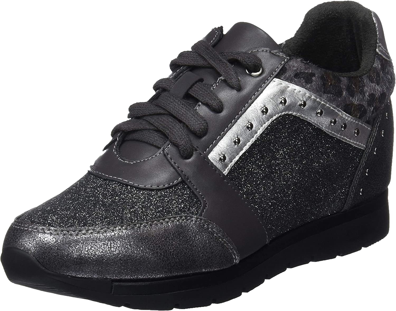 Bass3d Women's 41594 Low-Top Sneakers