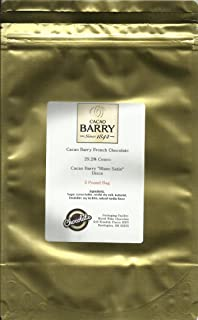 Cacao Barry White Chocolate
