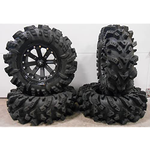 30 Inch Atv Tires And Wheels Amazon Com