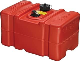 Scepter 08668 Rectangular Fuel Tank - 12 Gallon High Profile