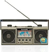 QUANTUM FX J-114U Quantum FX J-114U AM-FM-SW1-SW9 Radio USB-SD Player