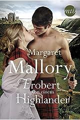 Erobert von einem Highlander (Douglas-Legacy-Serie 3) (German Edition) Kindle Edition
