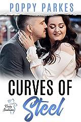 Curves of Steel: Curvy Soulmates Kindle Edition