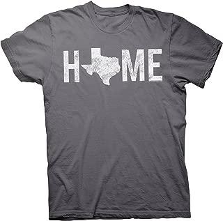 texas home tee shirt