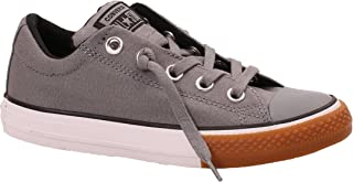 Converse Street Slip Boys Fashion-Sneakers 661910