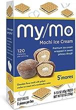My/Mo S'mores Mochi Ice Cream (6 x 6ct. boxes)