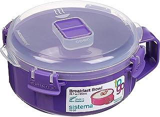 Sistema Go Breakfast Bowl-28.7 oz / 850 ml, Assorted