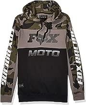 Fox Racing - Sudadera de Forro Polar para Hombre - Multi - X-Large