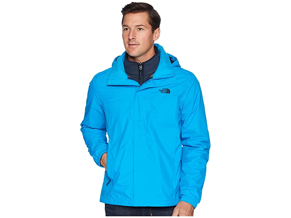 The North Face Resolve 2 Jacket (Hyper Blue/Urban Navy) Men