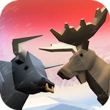 Crazy Wild Beast Challenge - Battle War Mad Epic Contest