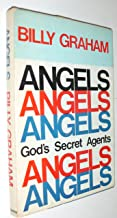 billy graham book angels god's secret agents