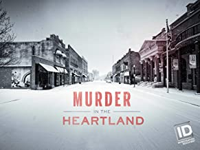 Murder in the Heartland Season 2