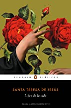 Libro de la vida (Los mejores clásicos) (Spanish Edition)