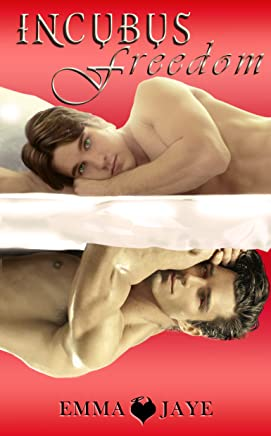Incubus Freedom: m/m paranormal romance (English Edition)