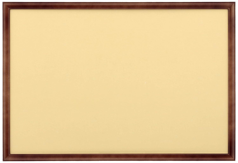 木製パズルフレーム ハイグレードパネル ブラウン(49x72cm)