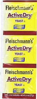 Fleischmann's, Active Dry Yeast, 0.75 oz (3 ct)